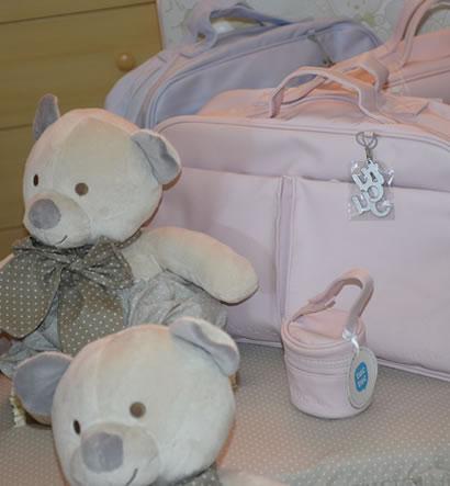 L'attrezzatura per il neonato