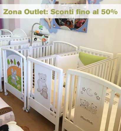 Zona Outlet: Sconti fino al 50% | News